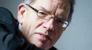 Rosati: Unia dzieli się na wspólnotę strefy euro i peryferie