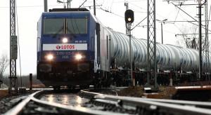 Lotos Kolej kupiła wagony i lokomotywę elektryczną