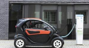 MAE: w 2016 roku liczba samochodów elektrycznych wzrosła do 2 mln