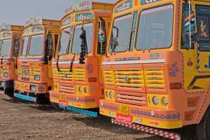 Praktyka i kultura biznesowa w Indiach