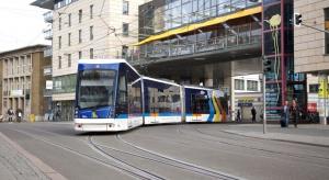 Tramwaj Solarisa zaprezentowany w Lipsku