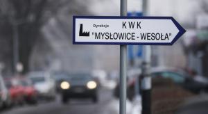 Ściana w kopalni Mysłowice-Wesoła nadal wyłączona z eksploatacji