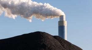 Trwa wielkie odchodzenie od węgla
