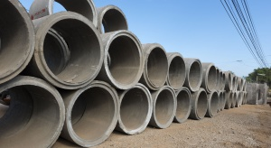 Tractebel pomoże wybudować zbiornik retencyjny i kanalizację