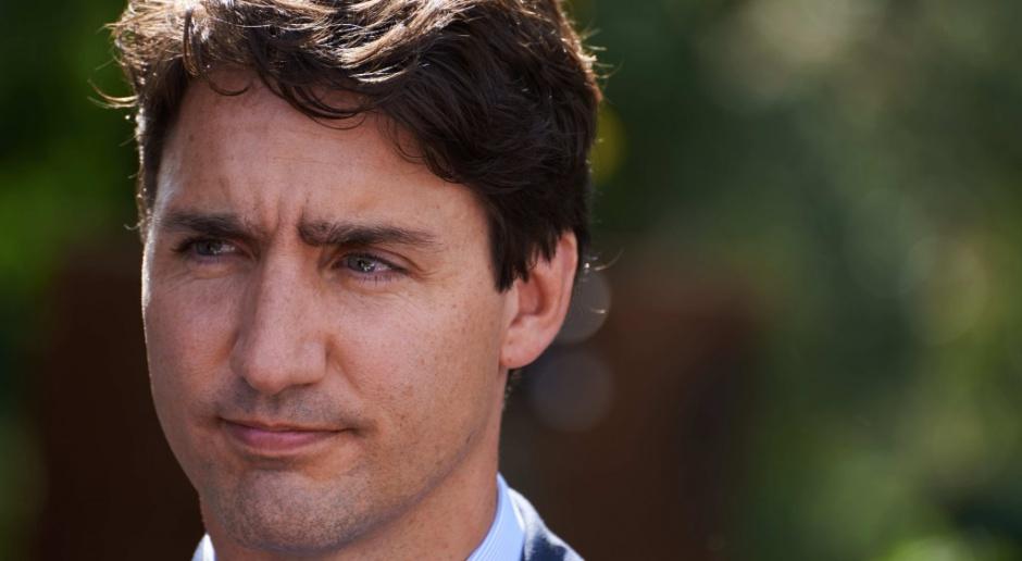 Kanada: Zarzuty wobec premiera Justina Trudeau i ministra finansów