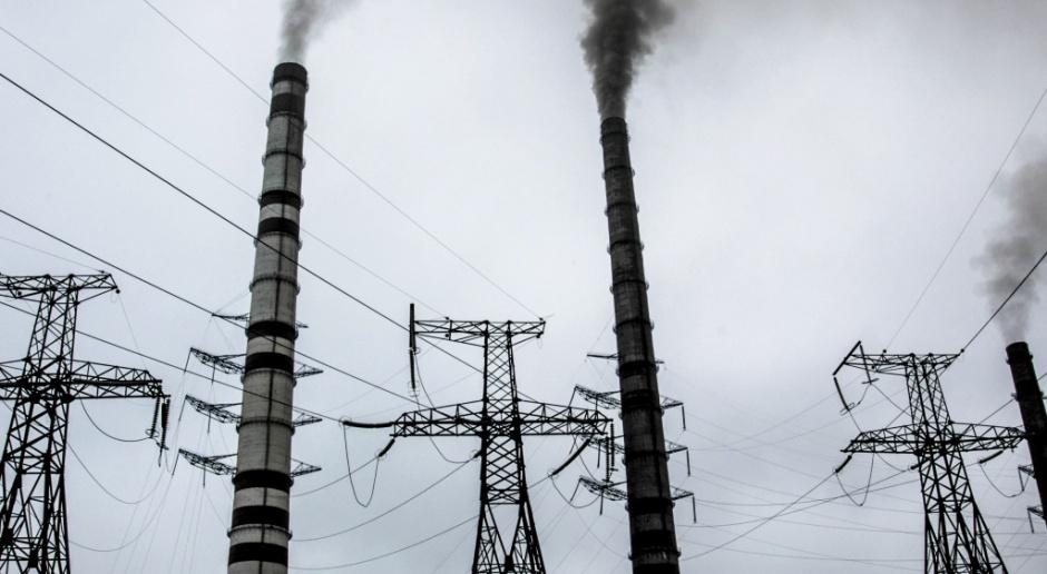 Ukraina wznowiła import rosyjskiego prądu