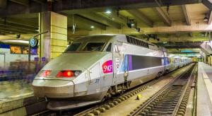 Francuska kolej straciła już 600 mln euro, a to nie koniec