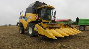 Rozwój fabryki CNH w Płocku zależny od sytuacji na rynku maszyn rolniczych