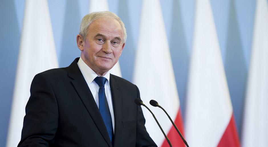 Krzysztof Tchórzewski: kontrakt jamalski nie odpowiadał warunkom rynkowym