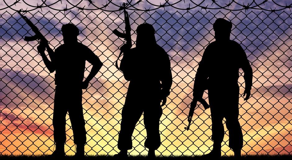 Państwo Islamskie - rozbity kalifat, ale organizacja wciąż działa i ma filie na świecie