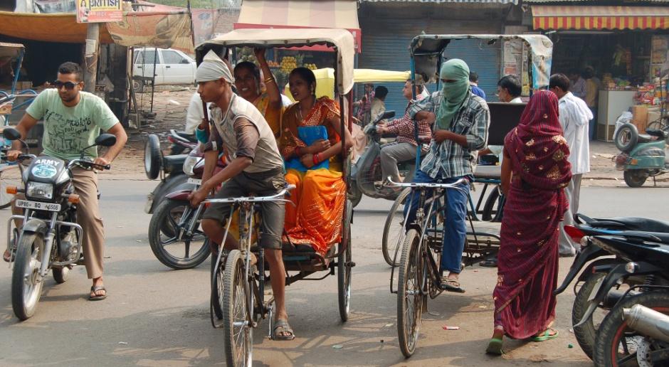 Indie, kraj milionerów i biedaków