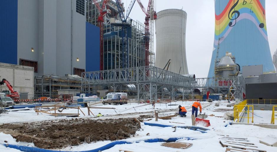 Energetyka i przemysł - nadzieje budowlańców