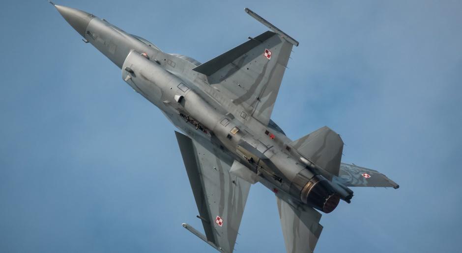 Prezydent Litwy chce nowego spojrzenia na obronę powietrzną