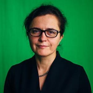 Katarzyna  Mizia-Stec