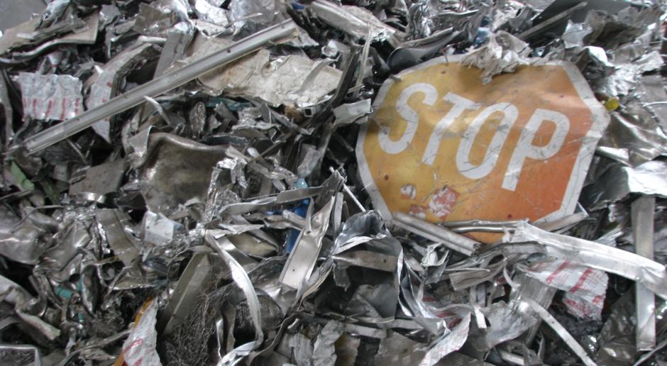 Nowelizacja ustawy o odpadach może uderzyć w branżę złomu
