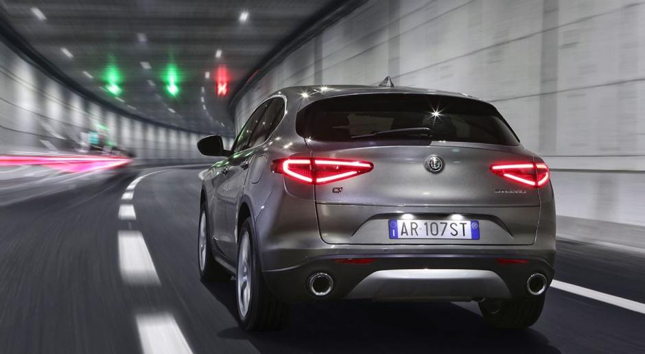 Alfa Romeo wzywa do serwisów 60 tys. samochodów