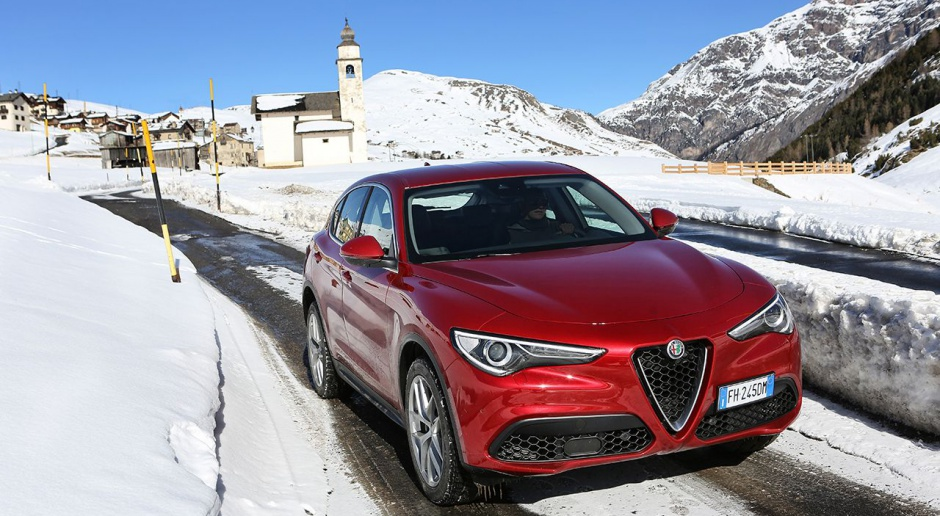 Fiat Chrysler podwaja zysk