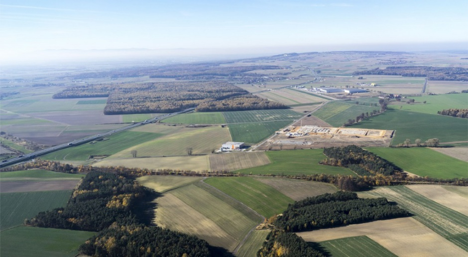 KSSE planuje w tym roku inwestycje warte ponad miliard złotych