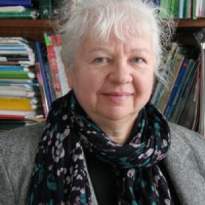 Iwona  Wawer