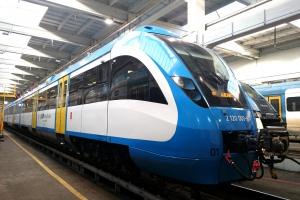 Koleje Śląskie proszą o wnioski do przyszłorocznego rozkładu jazdy