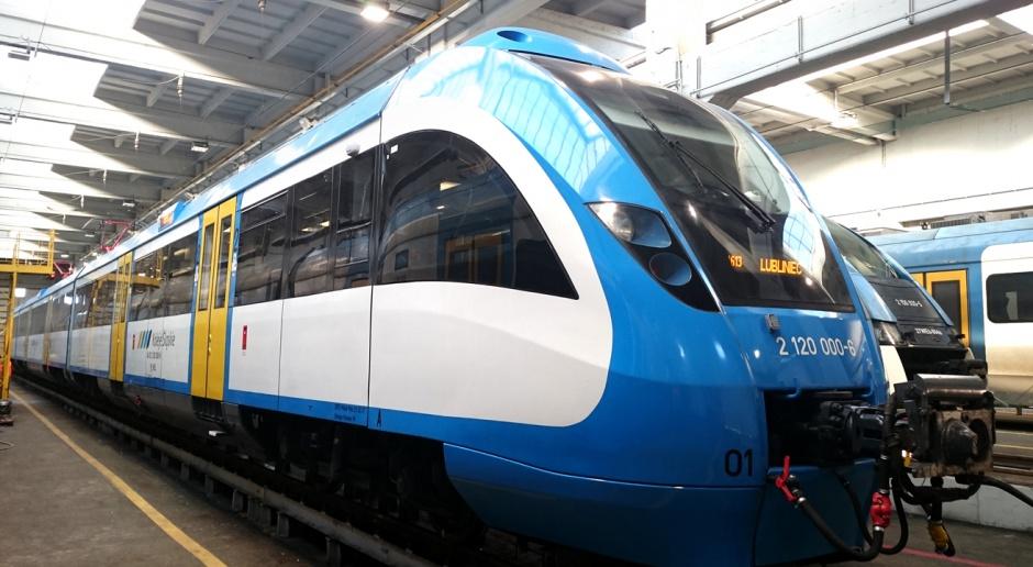 Koleje Śląskie proszą pasażerów o wnioski do przyszłorocznego rozkładu jazdy