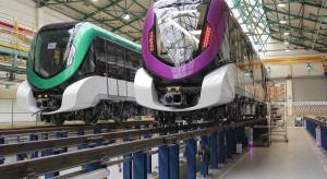 Powstaje europejski kolejowy gigant. Cel - walka z Chińczykami