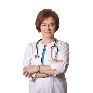 Lidia Gądek