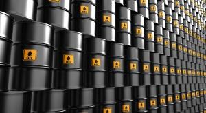 Kolejny rok spadku rezerw ropy