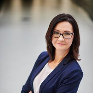 Anna  Kacprzyk