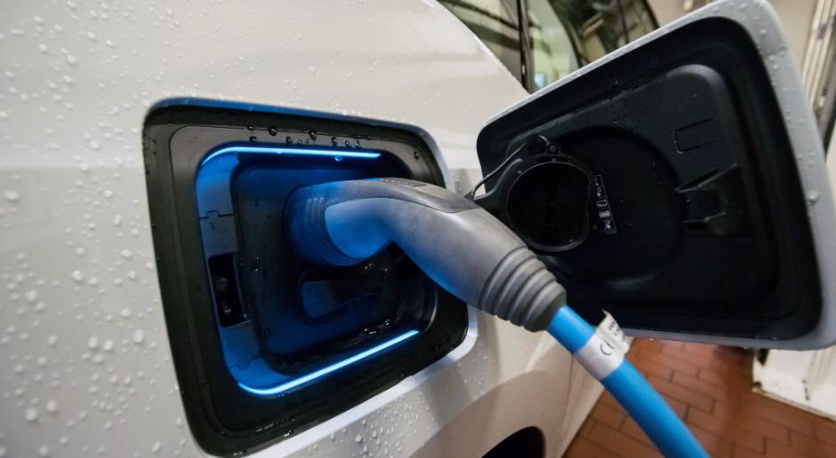 EV Plus zastosuje system Fortum do obsługi ładowania pojazdów elektrycznych