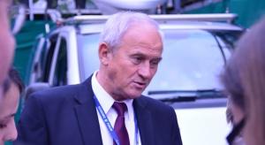 Tchórzewski rozmawiał z komisarz Vestager m.in. o pomocy dla polskich kopalń
