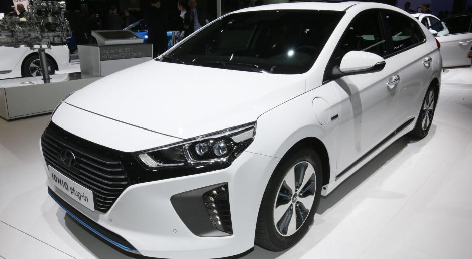 Hyundai do 2021 r. ma zacząć sprzedawać samochody autonomiczne