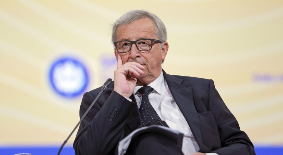 Jean-Claude Juncker: głosowanie w Izbie Gmin niczego nie zmienia