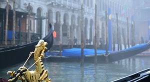 Olej kuchenny będzie napędzać włoskie tramwaje wodne