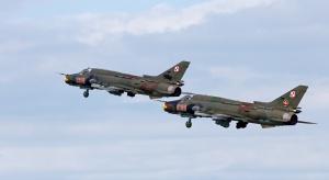 Wojsko zamierza kupić bomby dla posowieckich samolotów Su-22