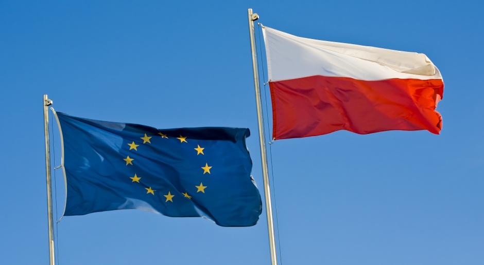 Komisja Europejska podwyższyła prognozy dla Polski, obniżyła dla Unii
