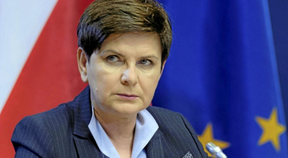 Premier: nie będzie zniesienia sankcji wobec Rosji