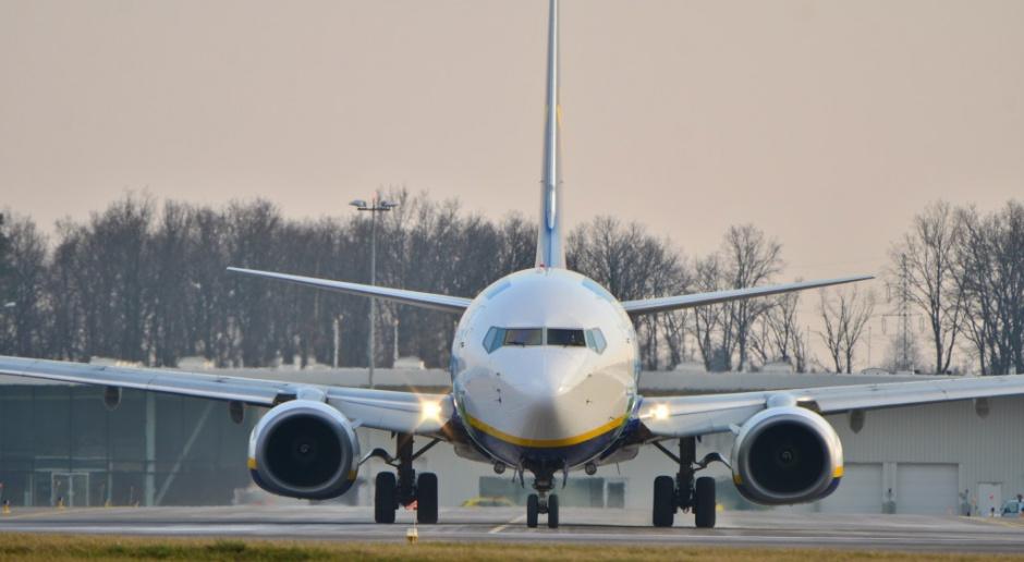 Nie będzie zwrotu unijnej dotacji do lubelskiego lotniska
