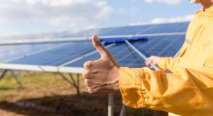 Grupa MOL wchodzi w energetykę słoneczną