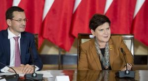 """We wtorek konferencja premier Szydło i wicepremiera Morawieckiego o """"sytuacji gospodarczej"""""""