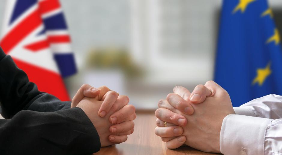 Bruksela jest gotowa zaoferować Wielkiej Brytanii umowę o wolnym handlu