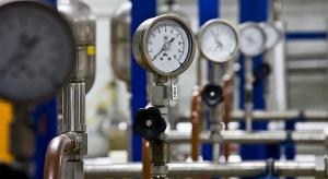 Minister: nowy gazociąg powstał dzięki unijnym funduszom