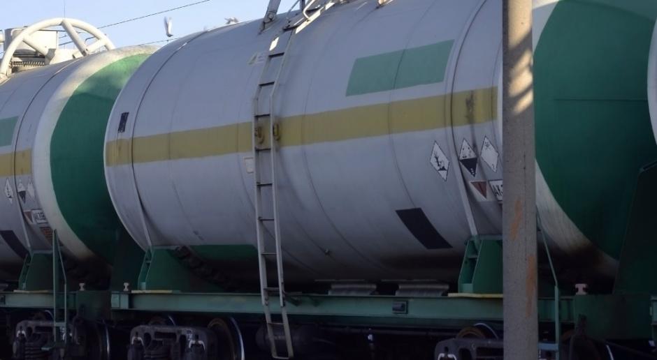 Orlen inwestuje w nowoczesną myjnię cystern kolejowych