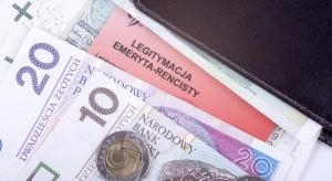 Średnia emerytura sięgnie 21 tys. zł?