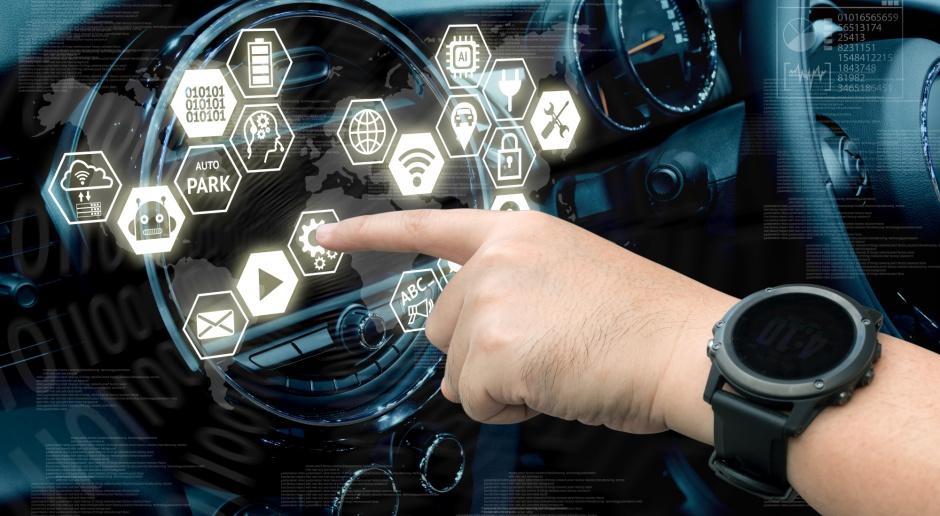 Uber i Toyota negocjują ws. technologii samojezdnych