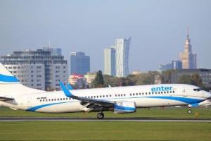 Enter Air zwiększa przychody. To ostatni (na razie) taki kwartał
