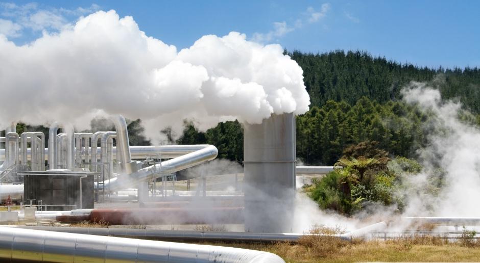 W Indonezji ma powstać największy koncern geotermalny na świecie