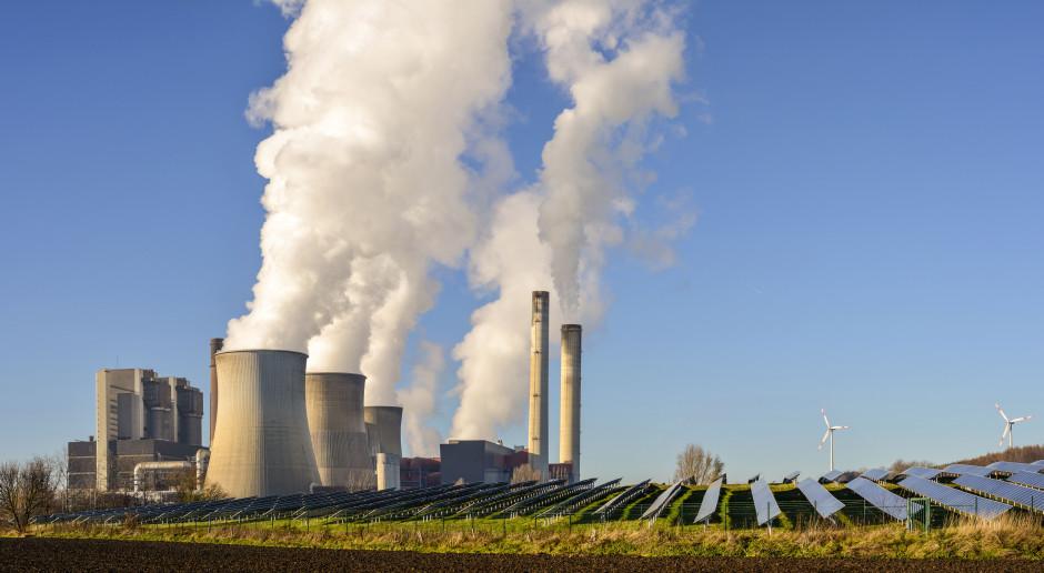 W marcu produkcja prądu o 7,4 proc. mniejsza niż rok wcześniej