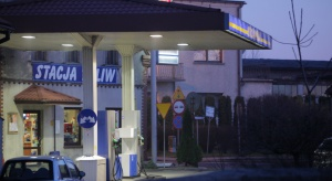 Resort infrastruktury zaskakuje branżę paliw