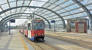ZUE przebuduje za kilkadziesiąt milionów trasę tramwajową